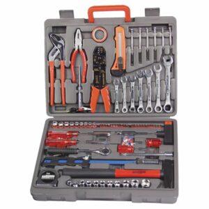 Brüder Mannesmann 555-teiliges Handwerkzeug-Set 29555