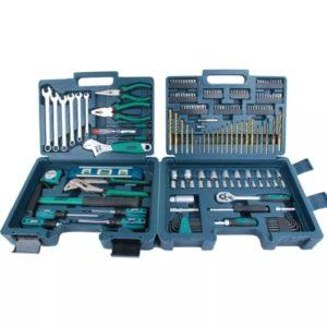 Brüder Mannesmann 175-teiliges Werkzeug-Set 29086