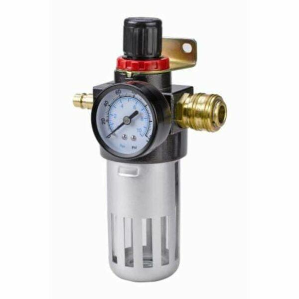 Einhell Filter/Druckminderer R 1/4″ für Luftkompressor