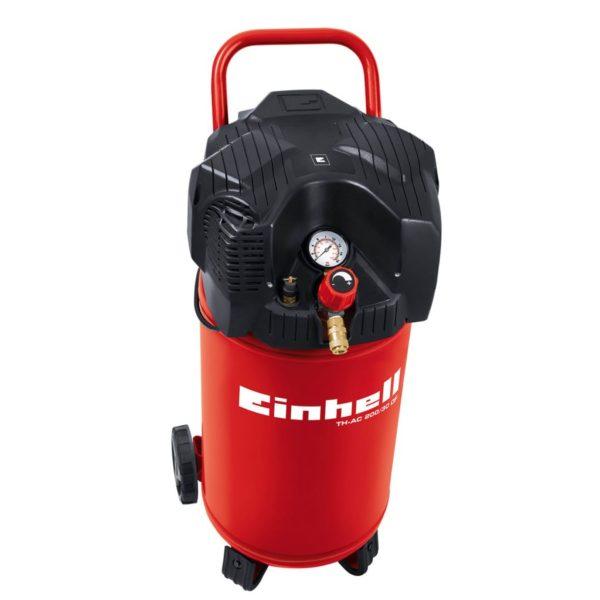 Einhell Luftkompressor 30 L TH-AC 200/30 OF