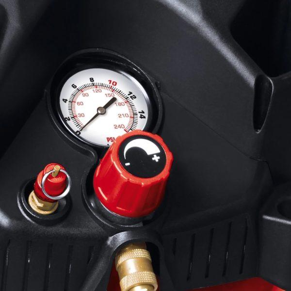 Einhell Luftkompressor 50 L TH-AC 240/50/10 OF