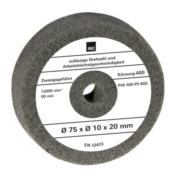 Einhell Polierscheibe 75 x 10 x 20 mm für TH-XG 75