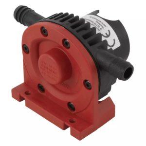 wolfcraft Bohrmaschinen-Pumpe 1300 l/h S=6 mm 2202000