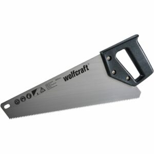 wolfcraft Handsäge 350 mm 4024000