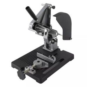 wolfcraft Trennständer 115/125 mm 5019000