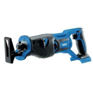 Draper Tools Bürstenlose Säbelsäge D20 20V