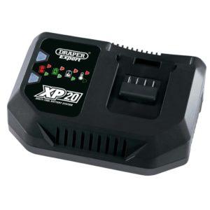 Draper Tools XP20 Schnellladegerät 20V
