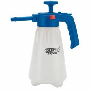 Draper Tools Profi-FPM Drucksprüher 2,5 L Blau 82456