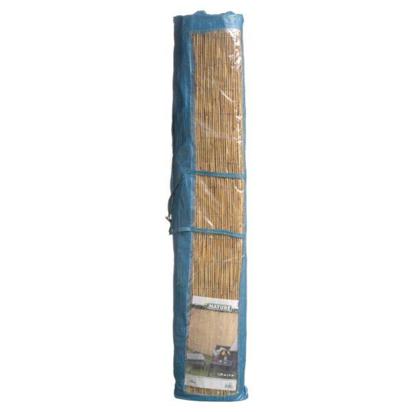 Nature Garten-Sichtschutz Bambusrohre 1×5 m