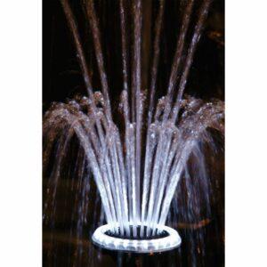 Ubbink LED Lampe 1″ für den Garten Brunnen