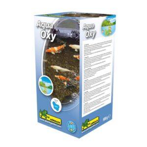 Ubbink Algenvernichter für Teiche Aqua Oxy 500 ml