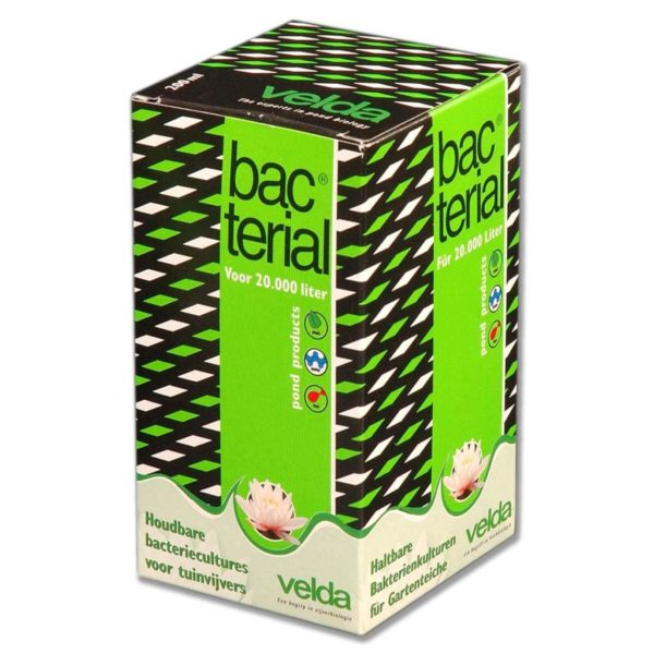 Velda Bacterial für Teichbalance 200 ml 122635