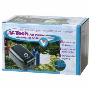 Velda VT Belüftungs-Set AP-30 4 W 145051