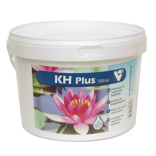 Velda VT KH Plus 7,5 L 142079