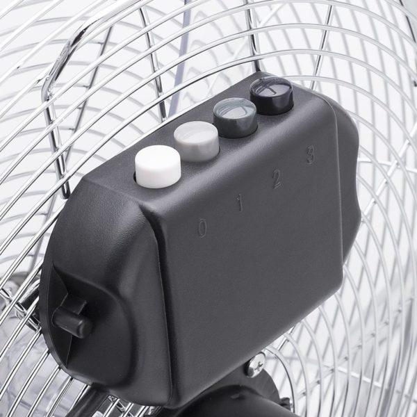 Tristar Standventilator VE-5975 100 W 45 cm Weiß
