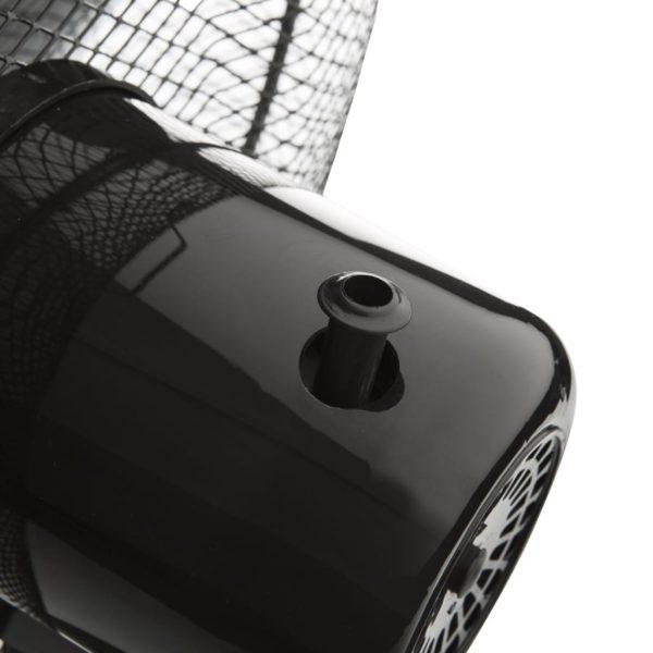 Tristar Tischventilator VE-5979 50 W 40 cm Schwarz