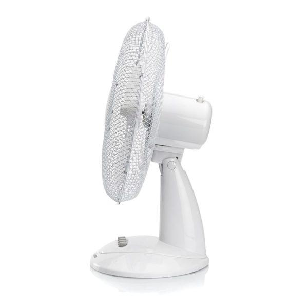 Tristar Tischventilator VE-5978 50 W 40 cm Weiß
