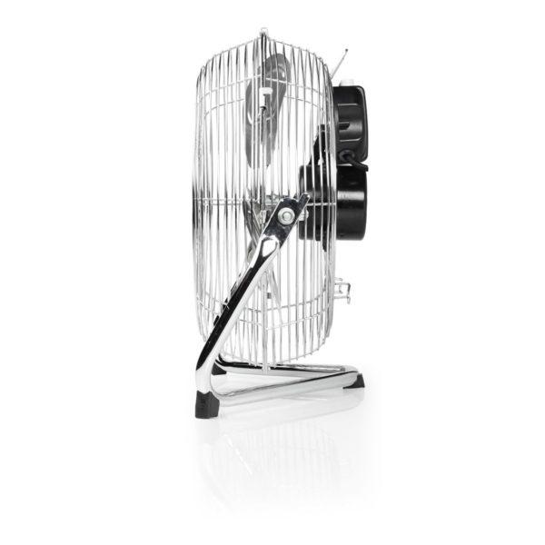 Tristar Bodenventilator VE-5937 70W 35cm Silbern