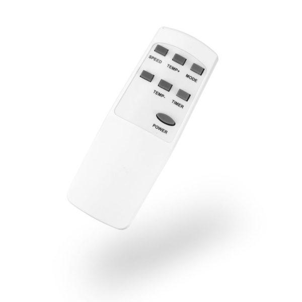 Tristar Klimaanlage AC-5531 10500 BTU 1110 W Weiß