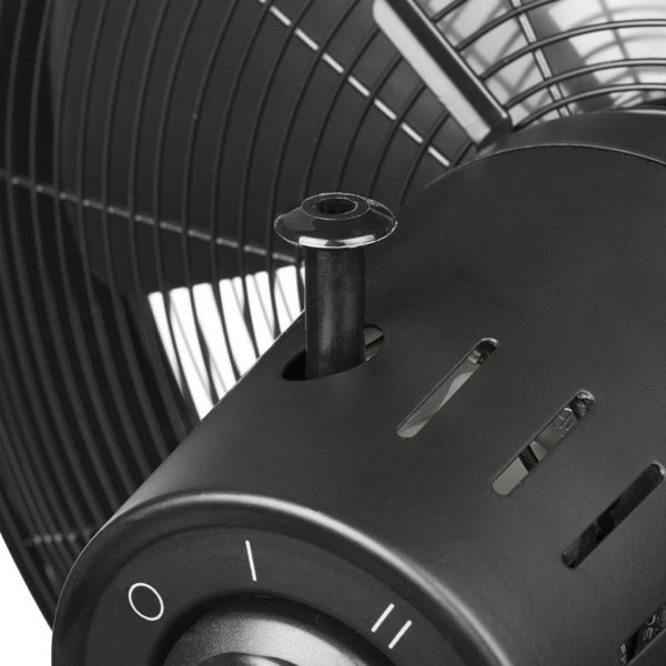 Tristar Tischventilator VE-5928 35 W 30 cm Schwarz