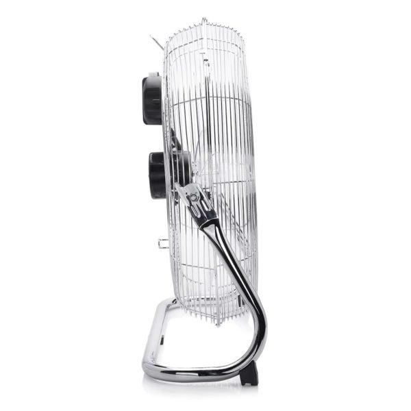 Tristar Bodenventilator VE-5885 140 W 50 cm Silber