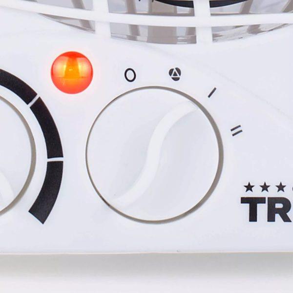 Tristar Elektro-Heizer/Lüfter KA-5039 2000 W Weiß