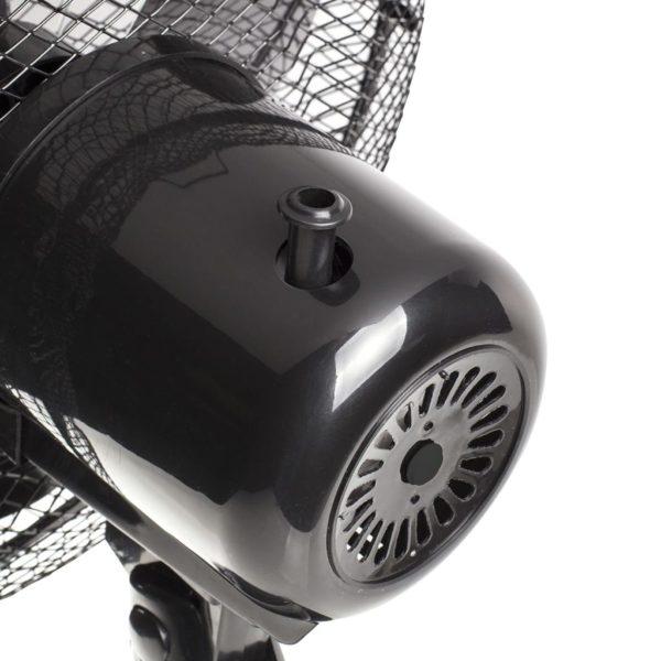 Tristar Tischventilator VE-5931 40W 30cm Schwarz