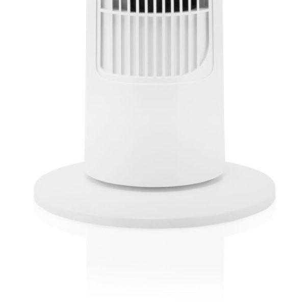 Tristar Turmventilator VE-5864 40W 76 cm Weiß