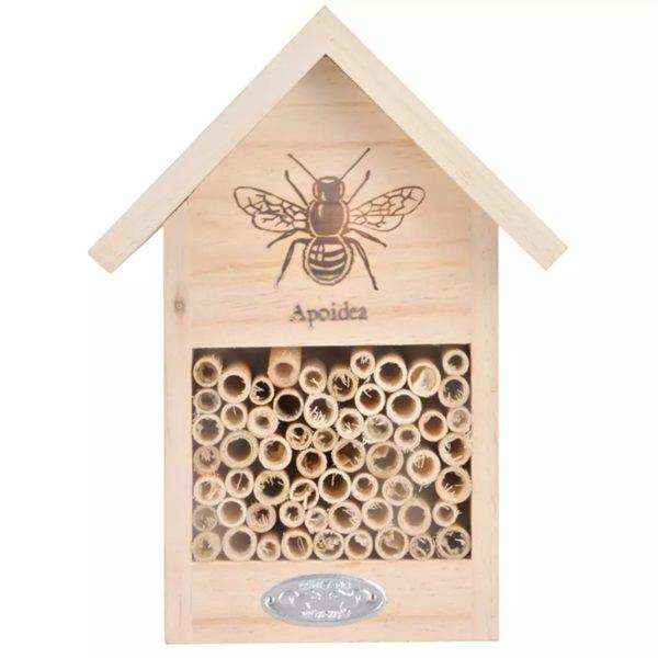Esschert Design Bienenhaus Silhouette WA38