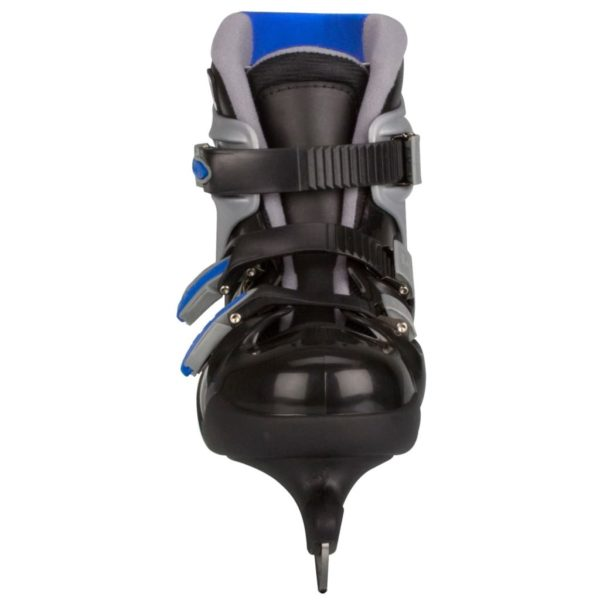 Nijdam Eishockey Schlittschuhe Gr. 38 0089-ZZB-38