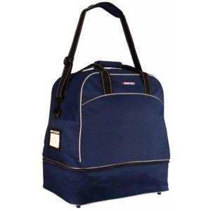 Avento Fußballtasche Senior Marineblau