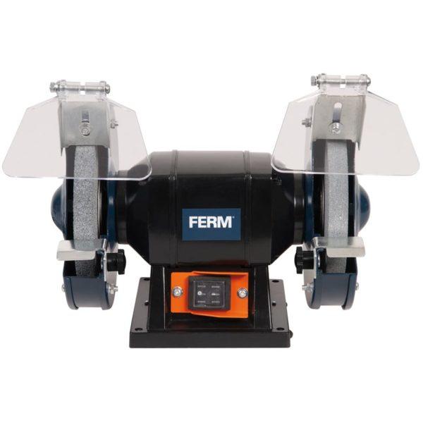 FERM Schleifblock 150 W 150 mm BGM1019