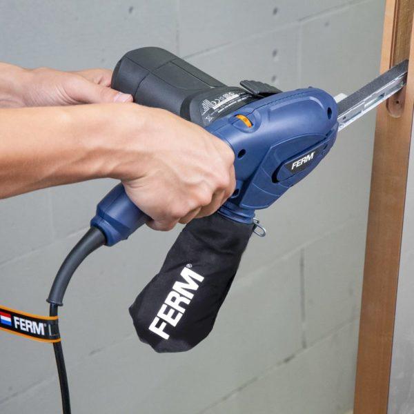 FERM Präzisionsbandschleifer 400W – EFM1001
