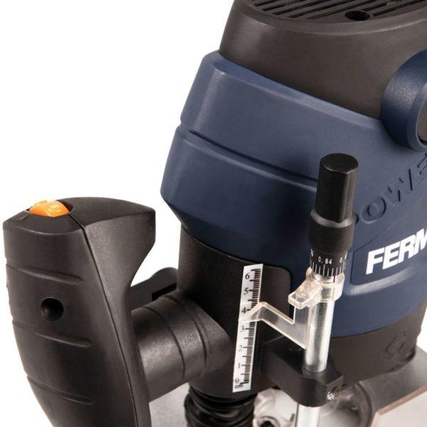 FERM Precision Router 1300W – PRM1015