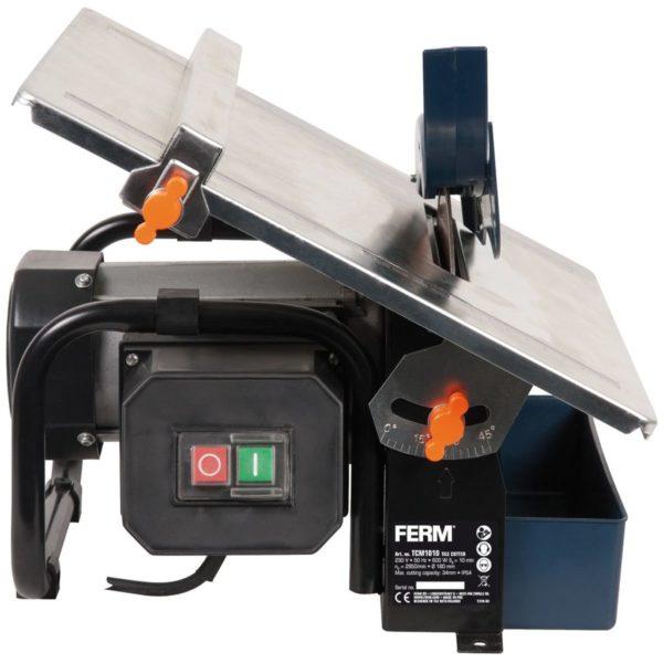 FERM Fliesenschneider 600 W TCM1010