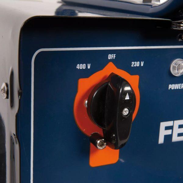 FERM Arc Welder 40-100A – WEM1035