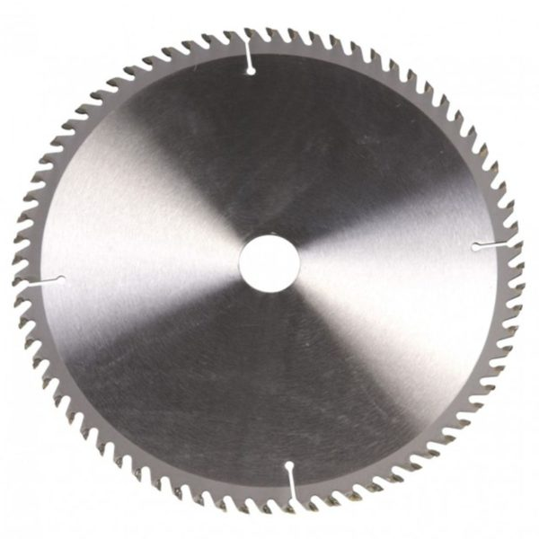 FERM Sägeblatt 255 mm 30/16 72T TCT MSA1029