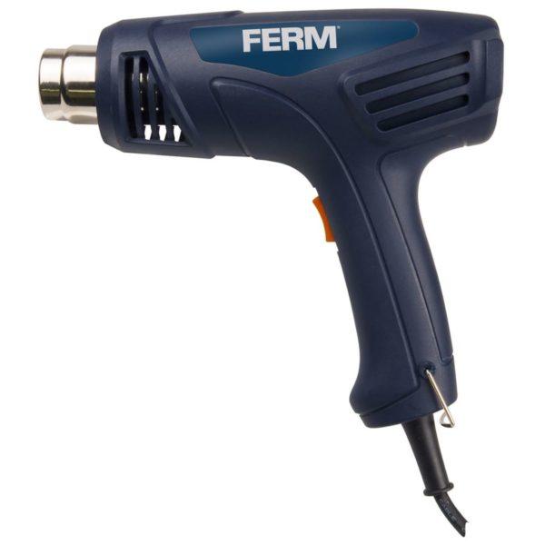FERM Heißluftpistole 2000 W HAM1015