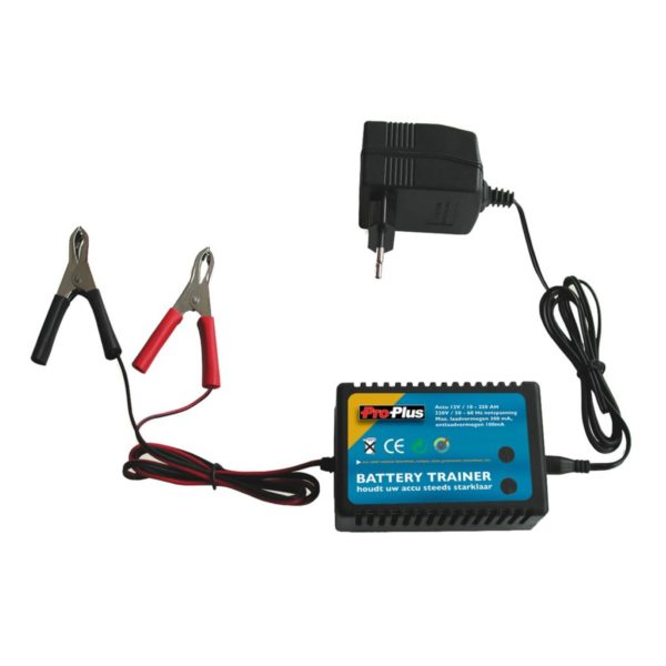 ProPlus Batterietrainer 12 V 550165