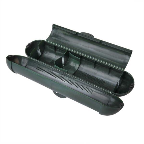 ProPlus Sicherheitsbox für CEE Stecker und Kabel 420356