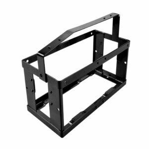 Proplus Halterung Metall für Benzinkanister 10L