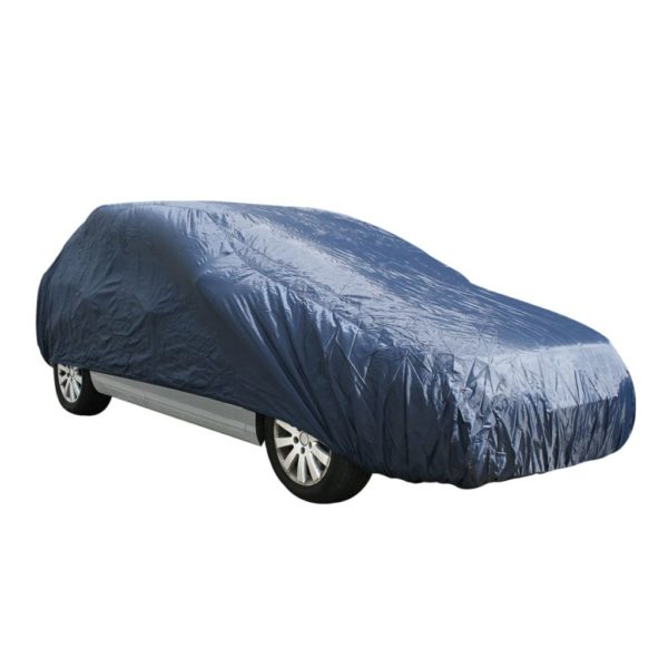 ProPlus SUV/Van-Abdeckung Gr. XL 485×151×119 cm Dunkelblau