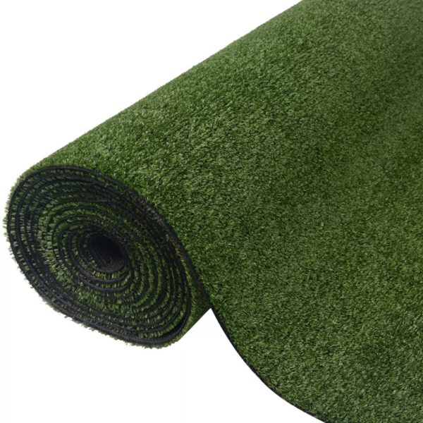 Kunstrasen 1,5 x 5 m / 7 – 9 mm Grün