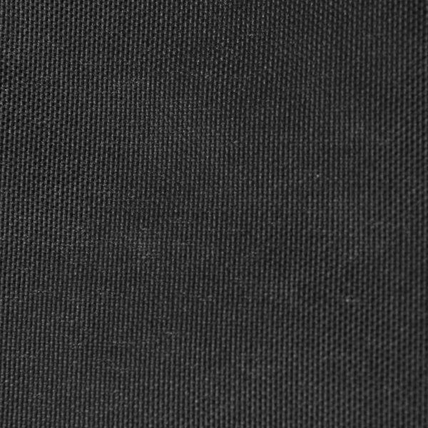 Sonnensegel Oxfordgewebe Quadratisch 2 x 2 m Anthrazit