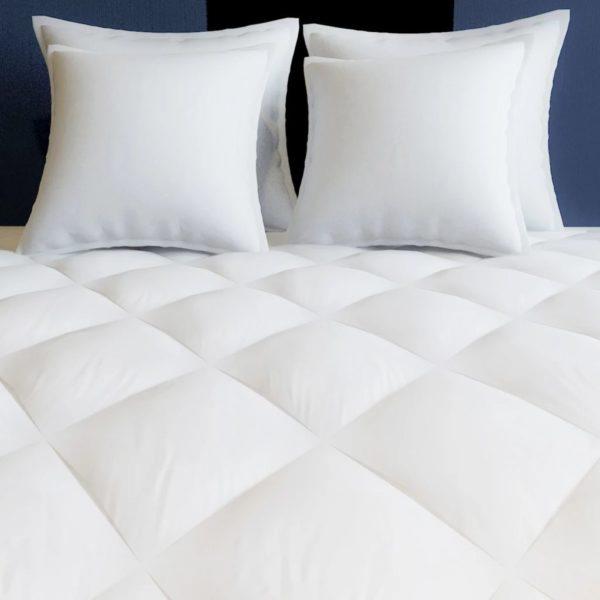 4 Jahreszeiten Bettdecke 2 Stück 155 x 220 cm