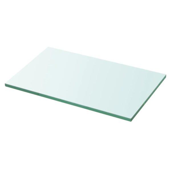 Regalboden Glas Transparent 30 cm x 15 cm