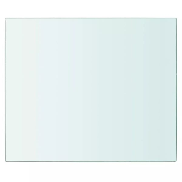 Regalboden Glas Transparent 30 cm x 25 cm
