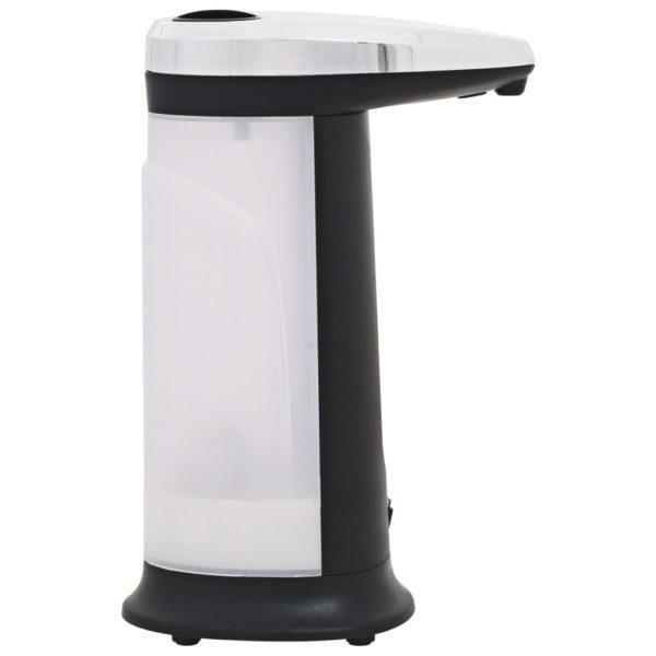Automatische Seifenspender 2 Stk. Infrarot-Sensor 800 ml Gong