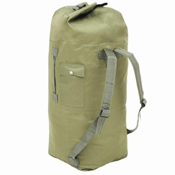 Seesack Army Style 85 L Olivgrün