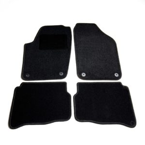 Autofußmatten-Set 4-tlg. für VW Polo IV